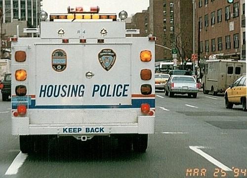 New York City Hospital Police Jobs