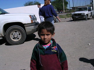 Nino | by Heart of Texas Peace Corps | www.hotpca.org