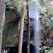 Waterfall at Pine Mountain