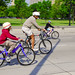 Bike the Drive: A family affair