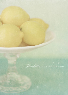 When life gives you lemons... | by Shana Rae {Florabella Collection}