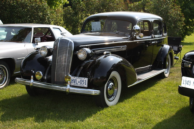 Photo for 1936 buick 4 door sedan
