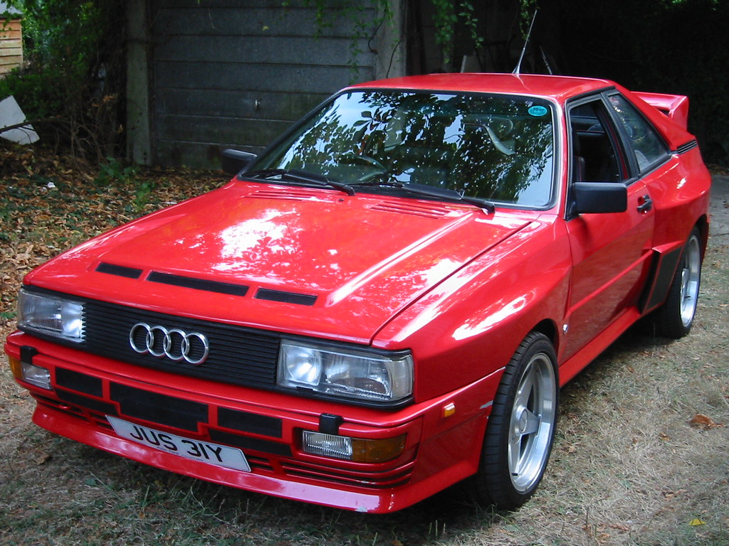 audi ur quattro sport in 2003 ah cars i used to own happ flickr. Black Bedroom Furniture Sets. Home Design Ideas