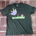 Fathers Day Creature Shirt