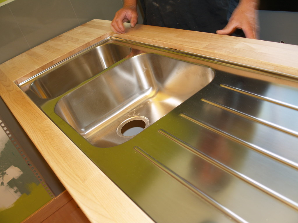 Undermount Double Bowl Kitchen Sink For  Inch Cabinet