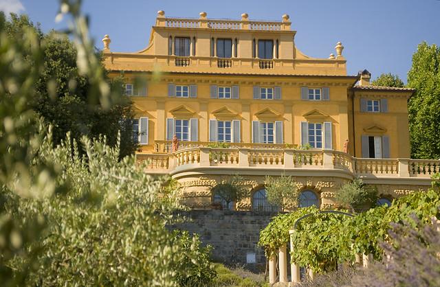 Casa Palazzo Condominio Villa