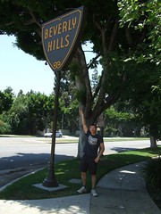 Me in Beverly Hills, California | by andyjsw