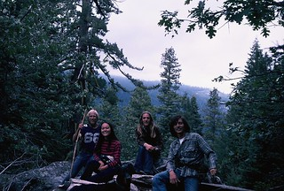 mysticos in the Sierra Nevada 2, 1976 | by spysgrandson--thanks for 2,000,000 views!