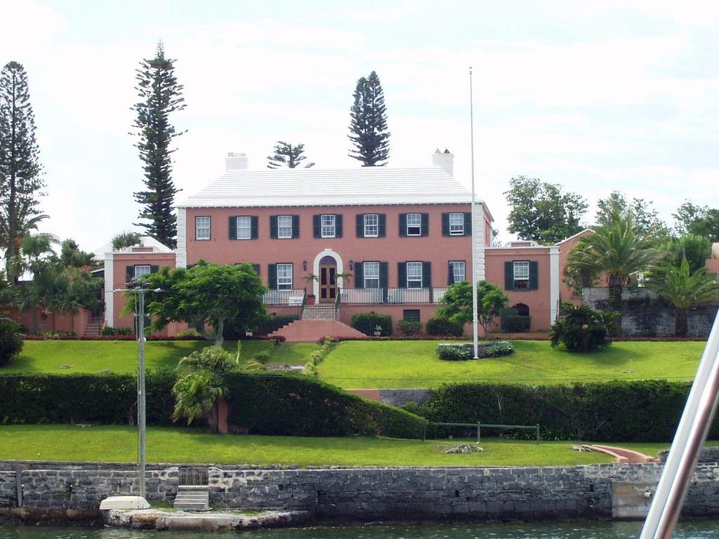 2007-08-14 - Famous Homes of Bermuda Cruise I | timon310