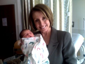 Isabella Pelosi Kaufman | Paul and I happily welcome our ...