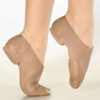 White Ballroom Dance Shoes