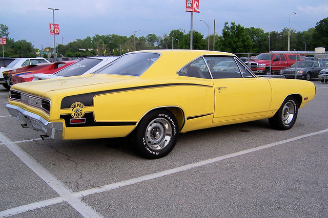 Mecum Car Auction Kansas City