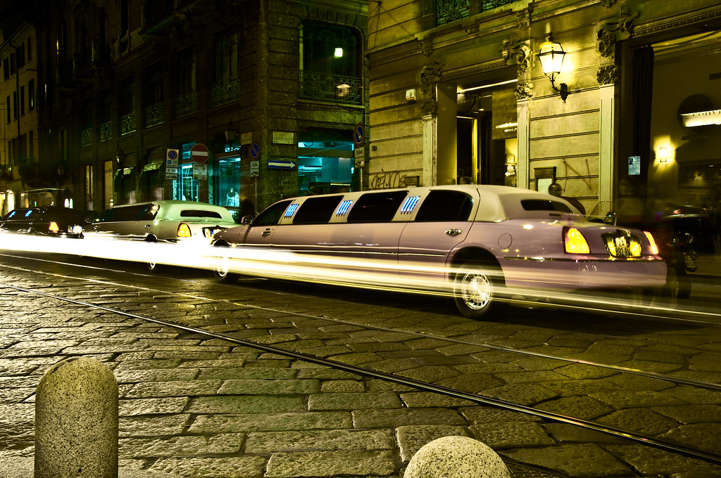 Limousine milano brera thanks everyone for the visits for Executive milano