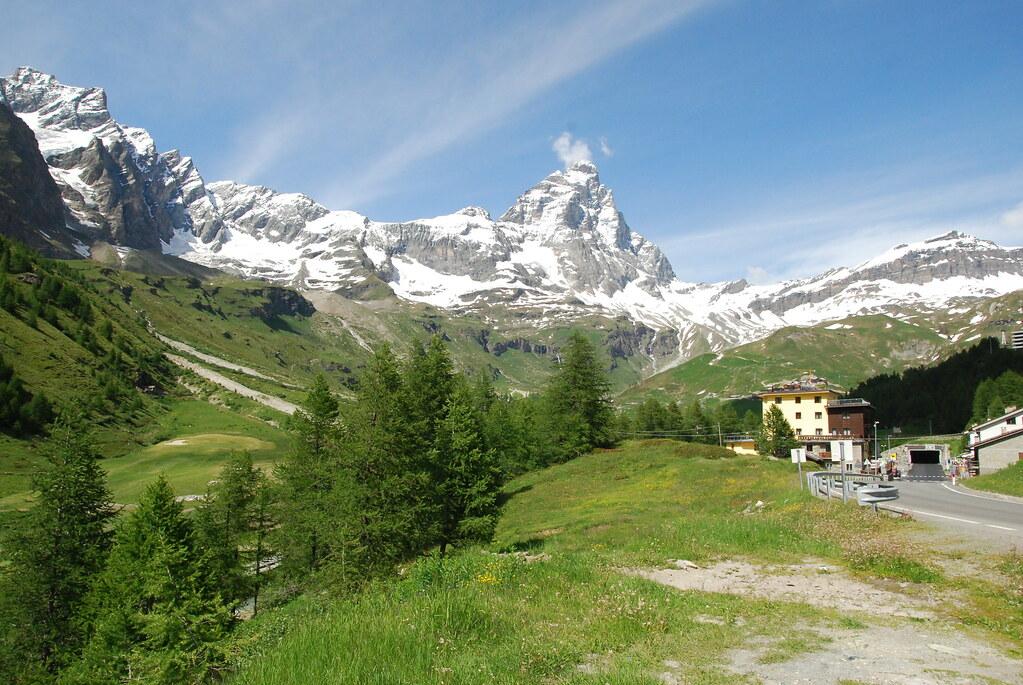 About >> Monte Cervino | Erik | Flickr