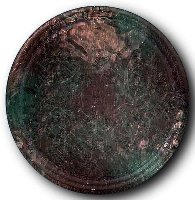 Atlantean Plate
