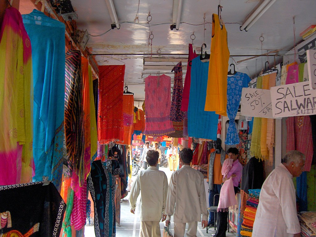 Shopping in Jaipur; Rajasthan, India | I resisted the ...