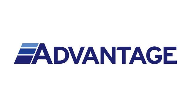 Advantage Rent A Car Log Square Factor Flickr