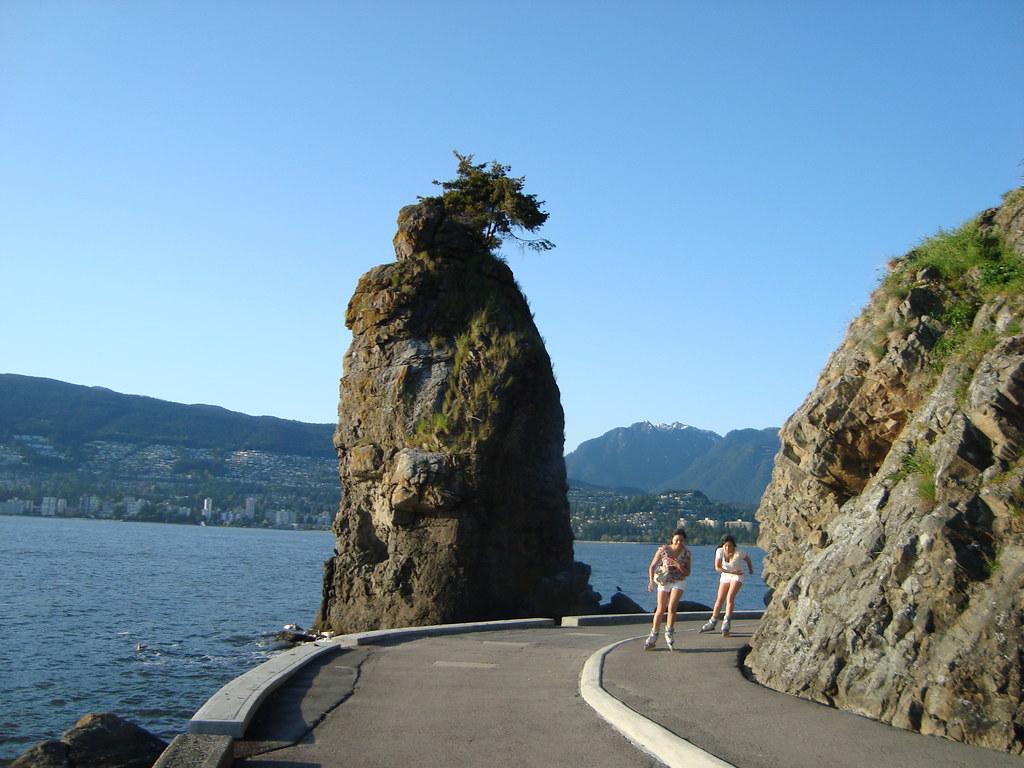 Sea Jobs Vancouver