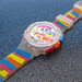 Swatch 'Summer Curves'