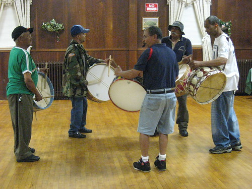 Cape Verde Festival Drum Circle | by WNPR - Connecticut Public Radio