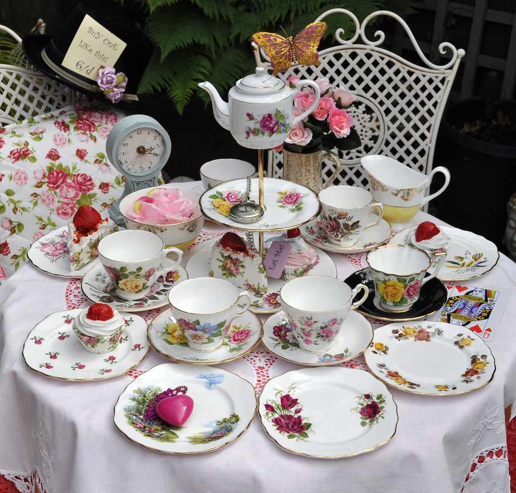 High Tea Cake Stands Australia