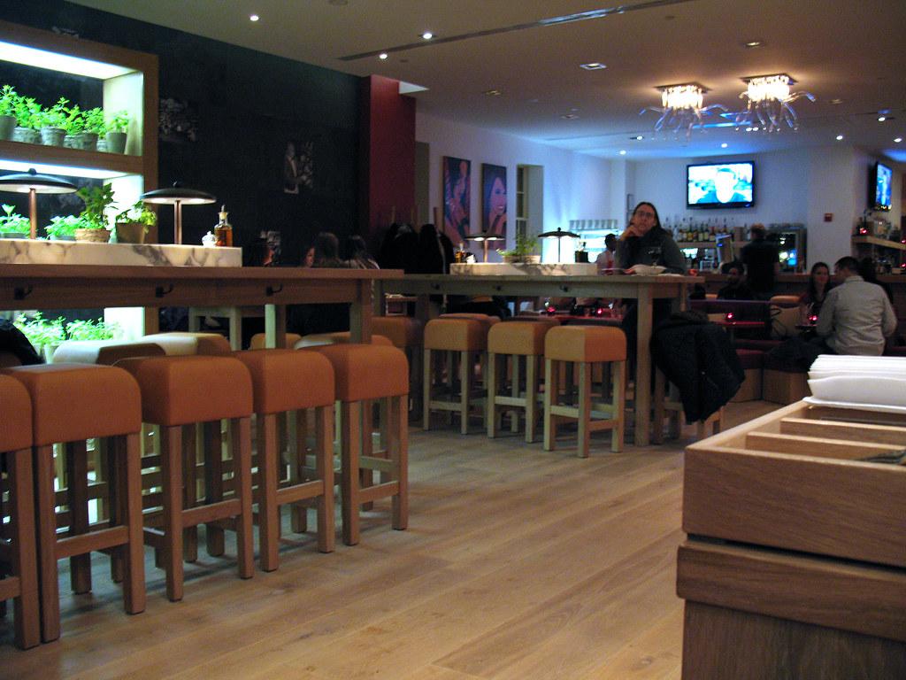 So Good Restaurant Prince George Bc