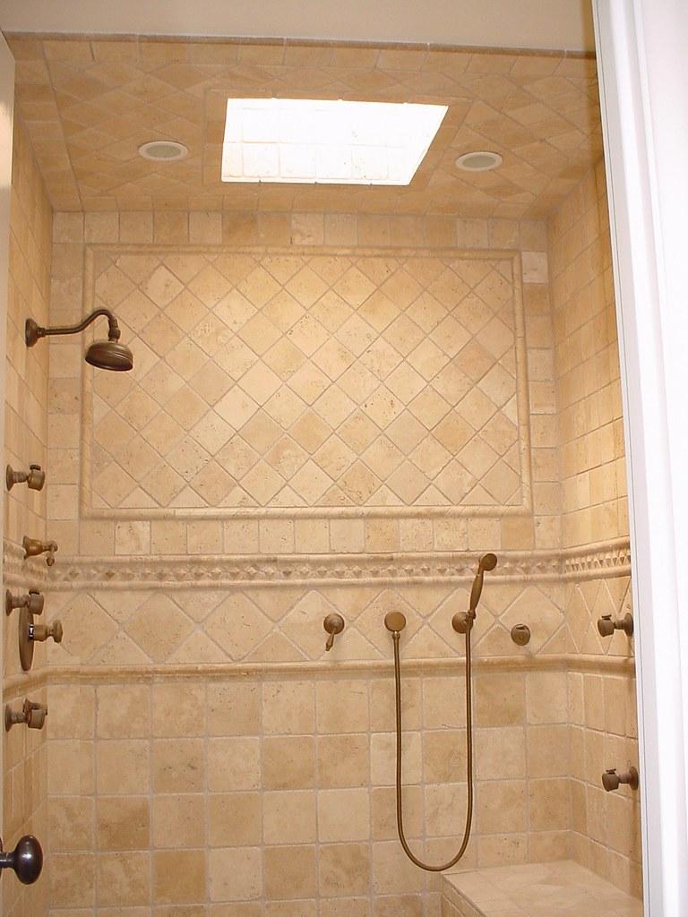 Tile Shower Spa Ephraim Galvan Flickr