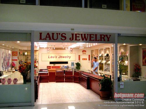 Lau 39 s jewelry agana guam for Lin s jewelry agana guam