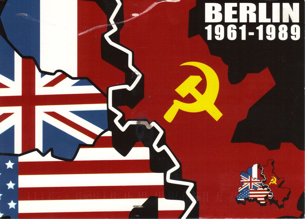 the collapse of germanys communism The downfall of communism share  what brought about this collapse  were quickly quelled but one of the most significant uprisings occurred in east germany.