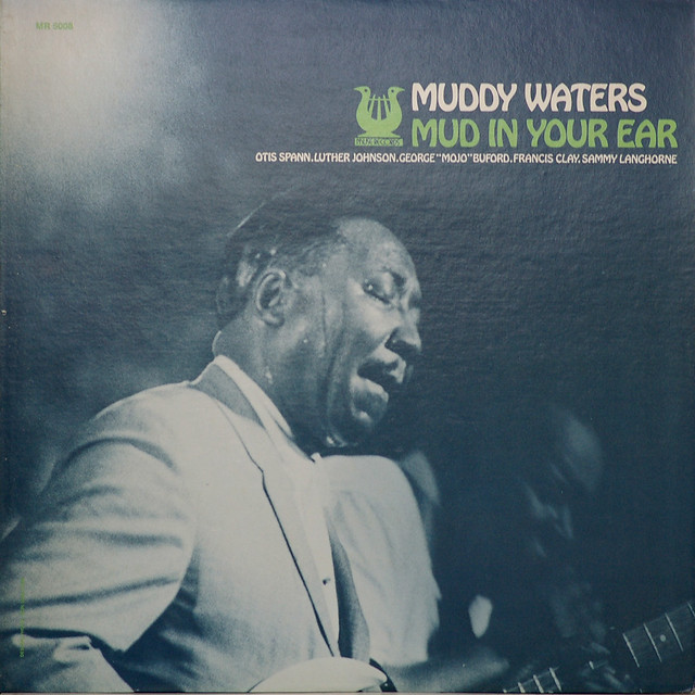 Muddy Waters - Mississippi Rollin' Stone