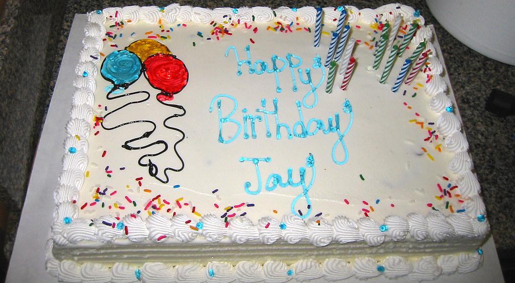 Party Cake Ice Cream