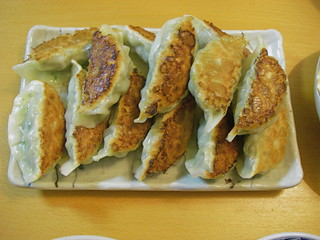Gyoza | by Blue Lotus