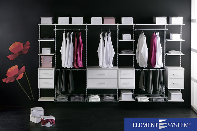 Element System Modular Plus Element System Flickr