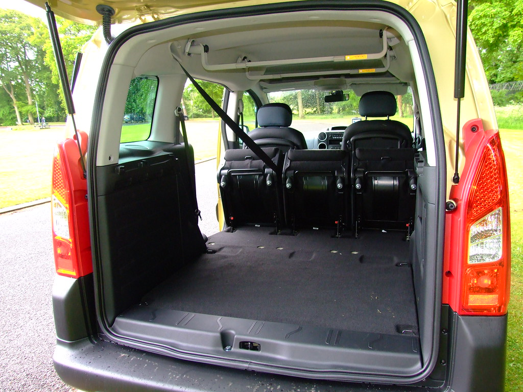 photo collection citroen berlingo xtr multispace. Black Bedroom Furniture Sets. Home Design Ideas