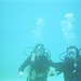 Scuba Divers! (That'd Be Us)