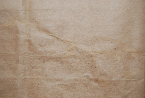Brown Paper 01 | Flickr - Photo Sharing! White Paper Bag Texture