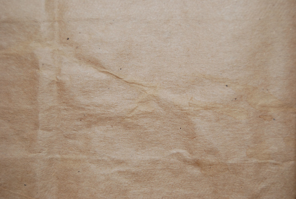 Brown Paper 01 | Paper textures free for personal and/or ... White Paper Bag Texture