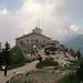 Hitler's Eagle's Nest in the Alps