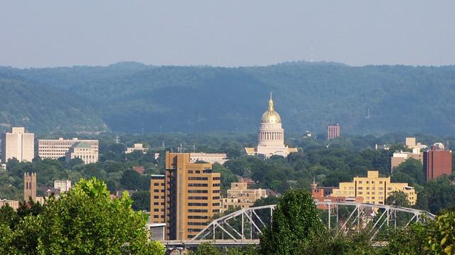 West Virginia S Capital City Charleston Tara Flickr