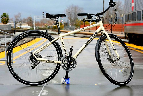 Jamis Commuter 4.0 | by Richard Masoner / Cyclelicious