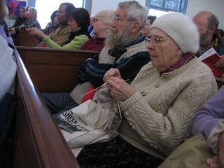 Town Meeting Day in Calais, VT | by Vermont Public Radio