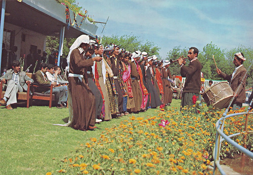 Dabka-Karkuk-Iraq 1980