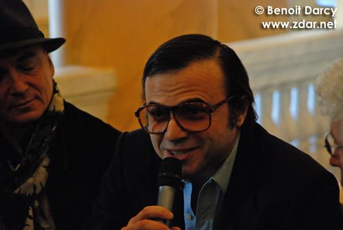 Bertrand Burgalat Albums: songs, discography, biography ...