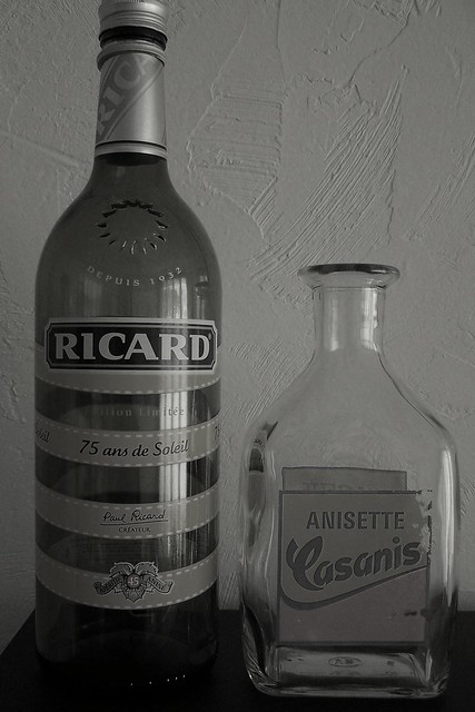 bouteille ricard carafe casa n b flickr photo sharing. Black Bedroom Furniture Sets. Home Design Ideas