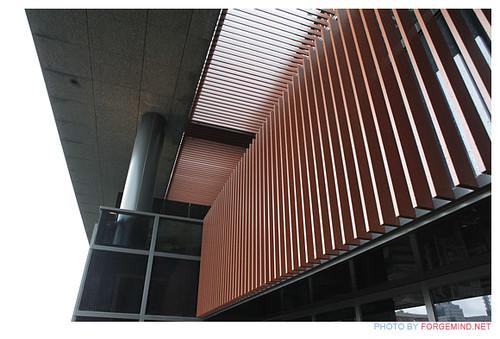 李天鐸建築師事務所 - 泰安連雲接雲樓 23