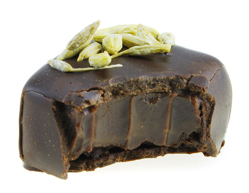Compates Candied Fennel Chocolate | by cybele-
