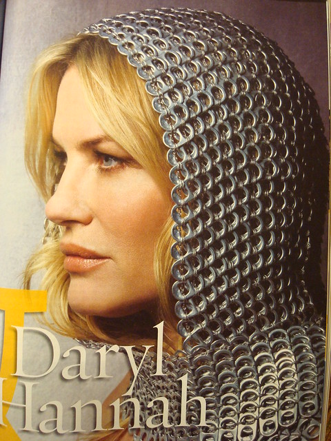 Pull Tab Chainmail Flickr Photo Sharing