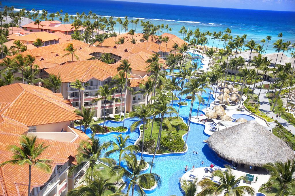 Hotel Ifa Villas Bavaro Resort Spa Punta Cana