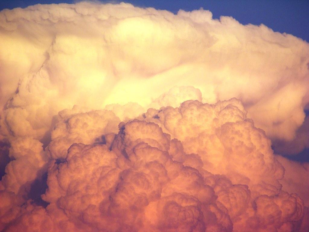 Thunderhead Cloud Pics Thunderhead Cloud | by