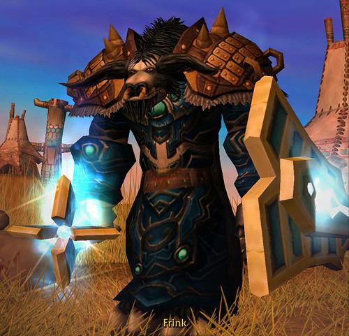 shaman wow
